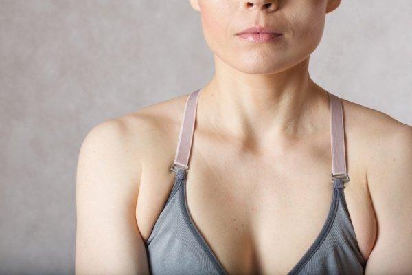 Как избавиться от жировых отложений на подмышках?