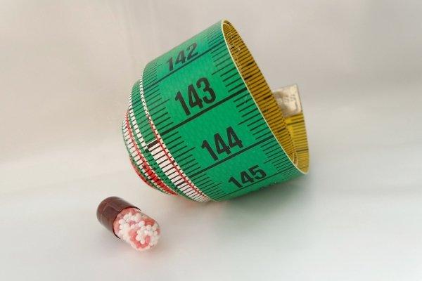 Эффективные аптечные средства для похудения