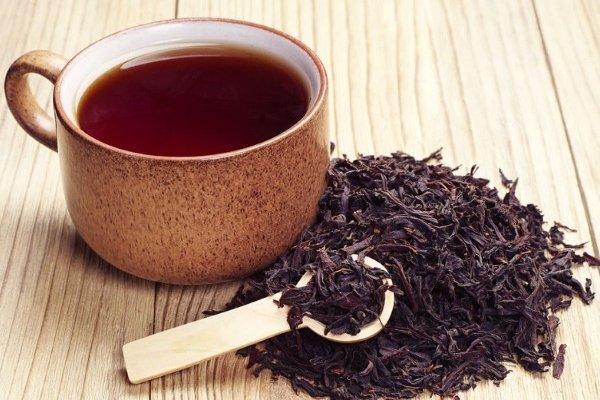 Черный чай при похудении: польза или вред?