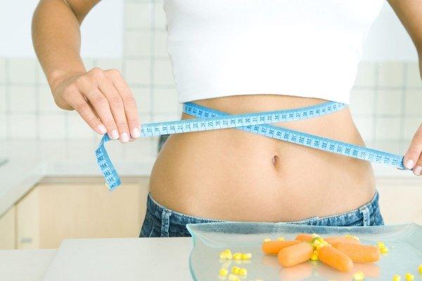Тонкая талия: секреты похудения