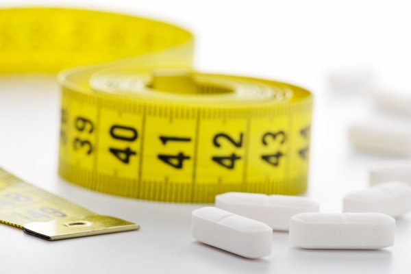 10 средств для похудения
