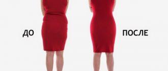 Утягивающее женское белье
